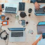 L'intérêt des outils collaboratifs